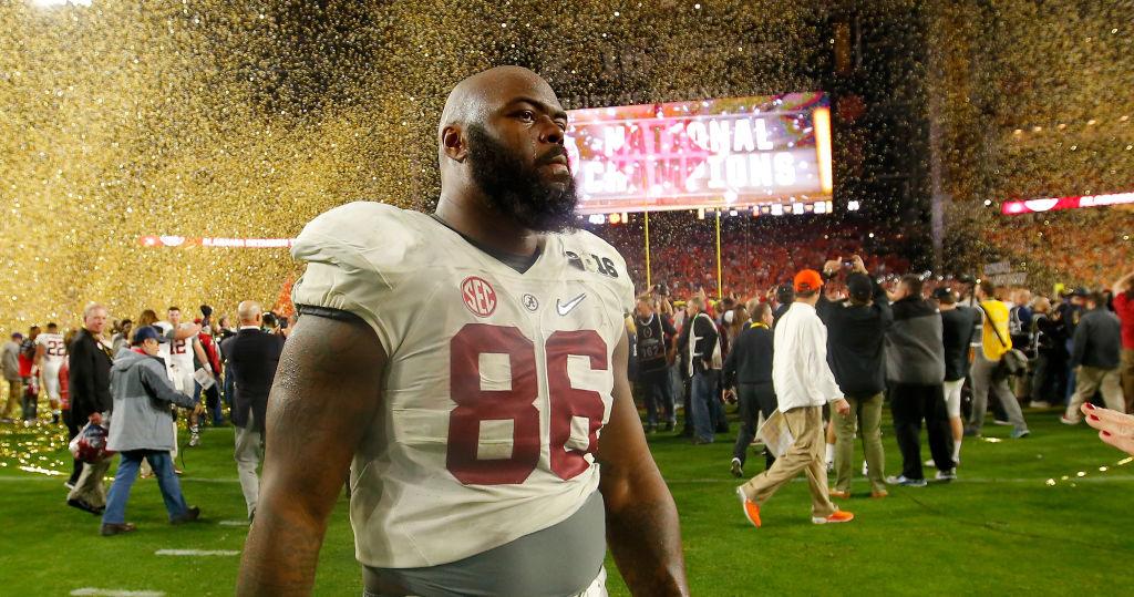La Strada verso il Draft: A'Shawn Robinson