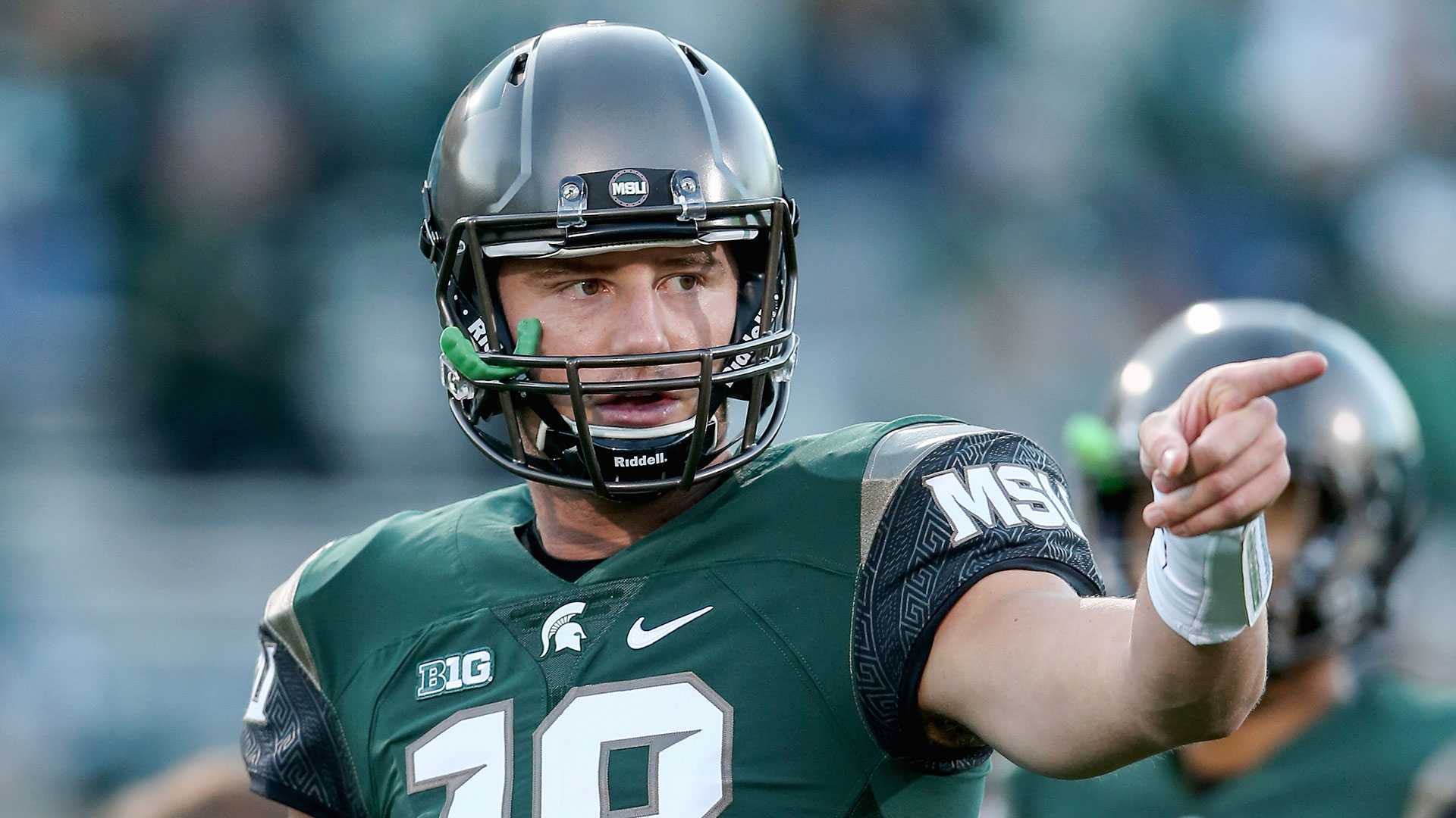 La Strada verso il Draft: Connor Cook