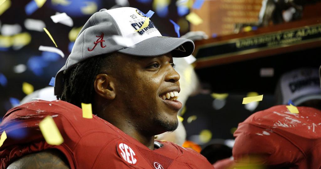 La Strada verso il Draft: Derrick Henry