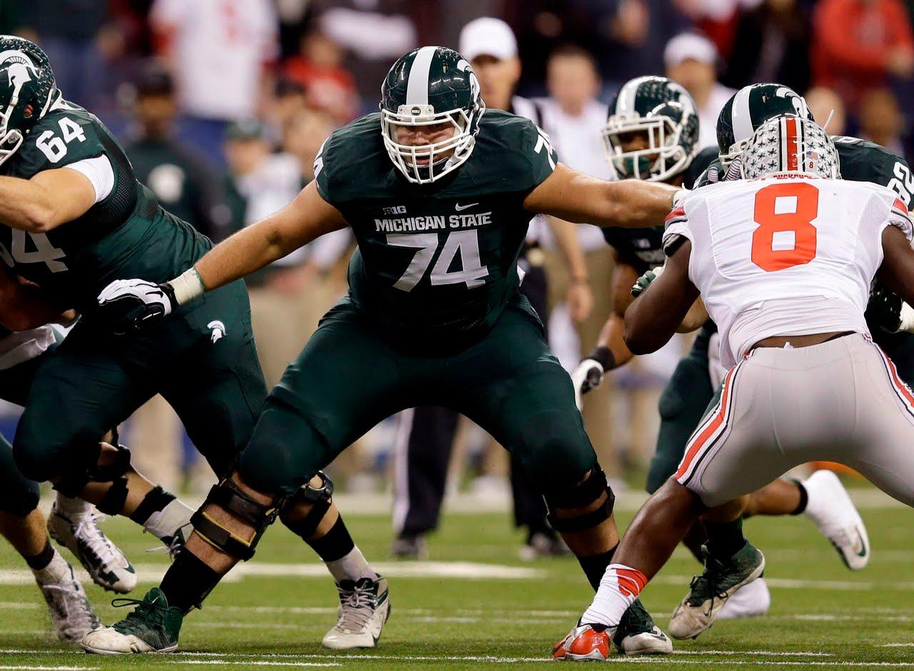 La Strada verso il Draft: Jack Conklin