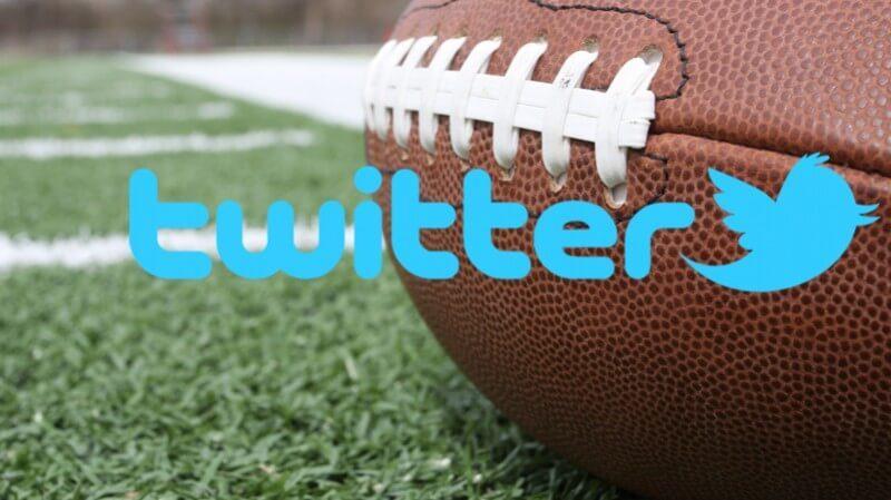 nfl twitter thursday night football