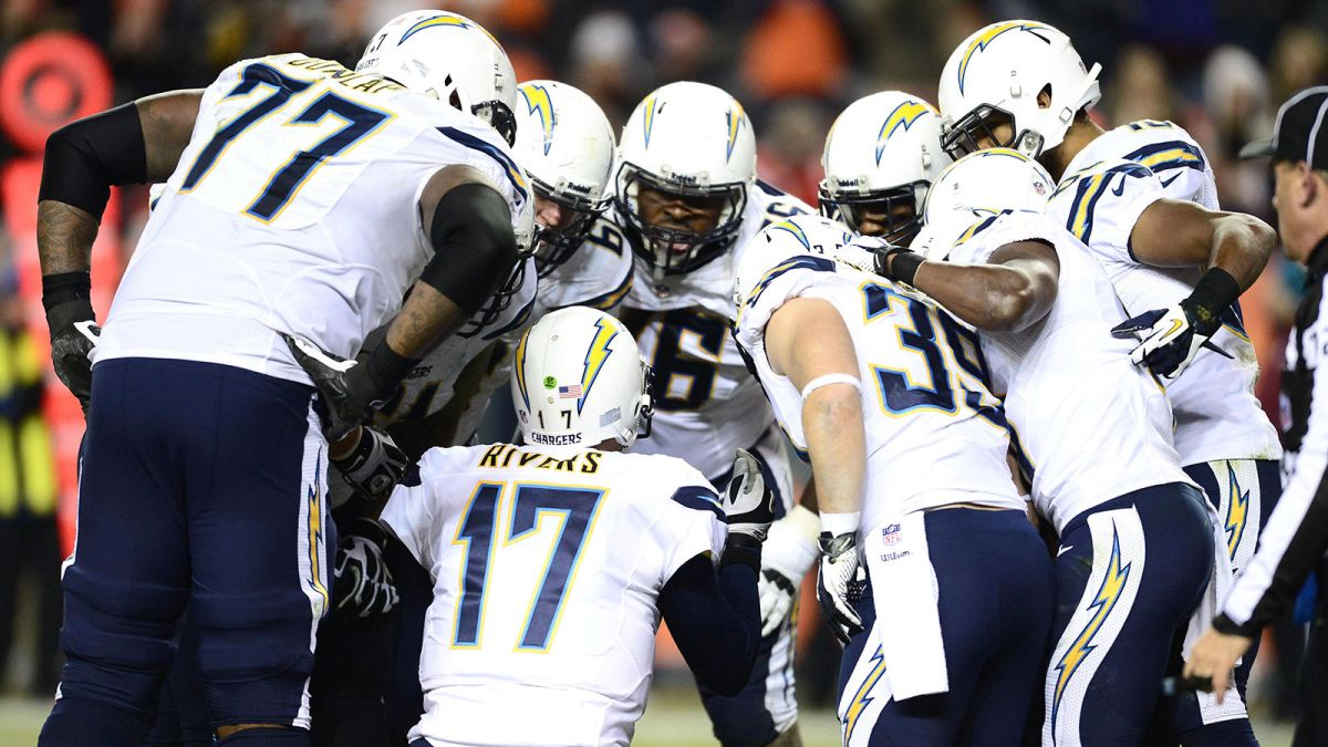 [NFL] (TOP &) FLOP della stagione 2015: San Diego Chargers