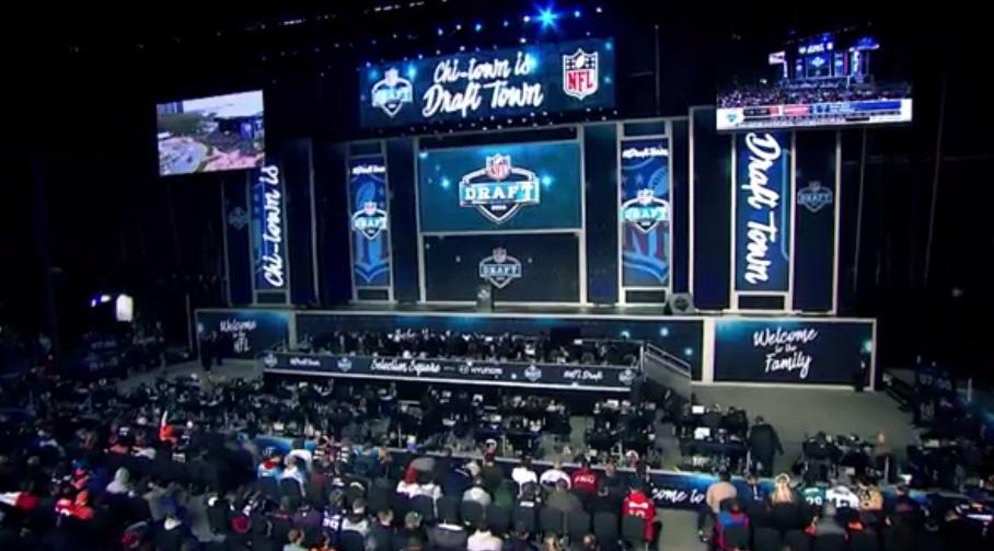 [NFL] Le scelte e le trade del secondo e terzo giro