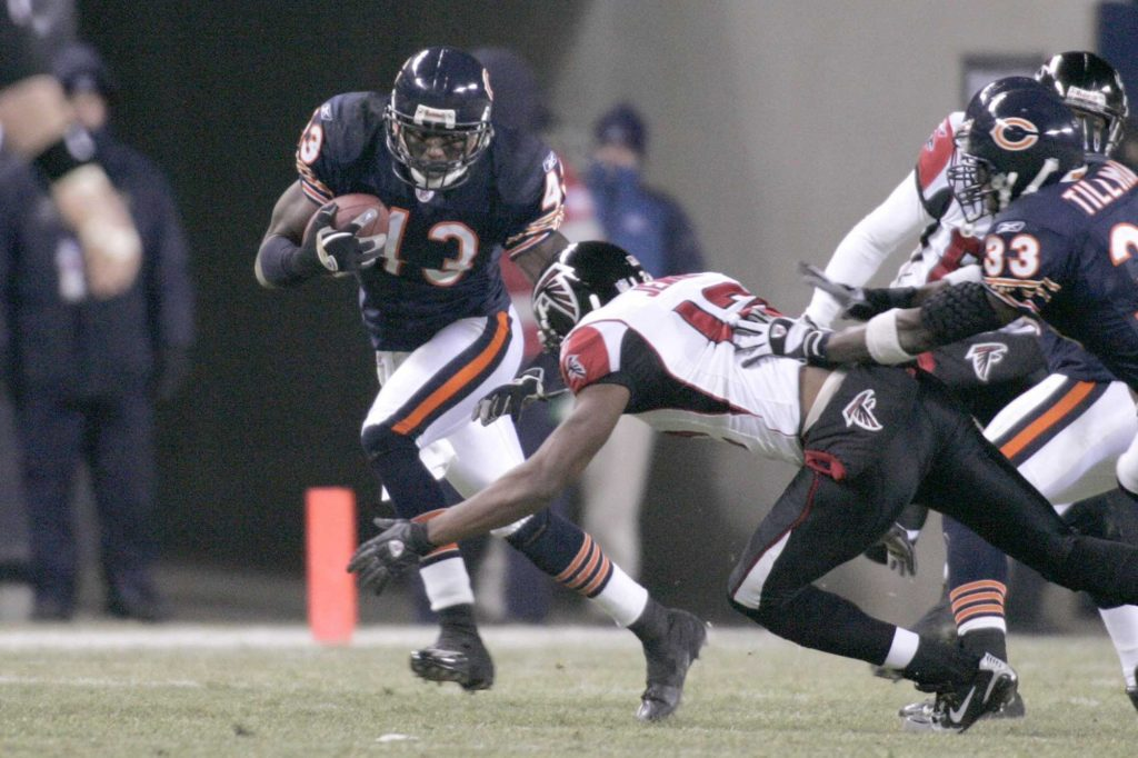 2000 - Mike Green - Bears
