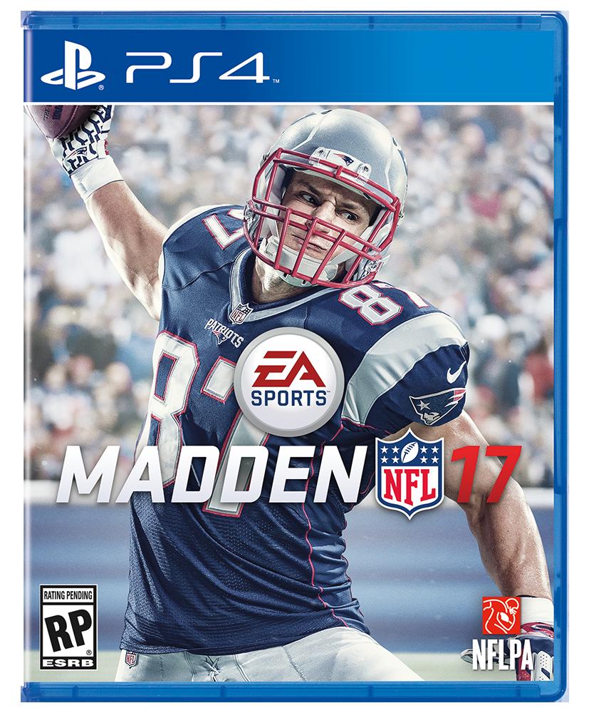 Madden 17 PS4
