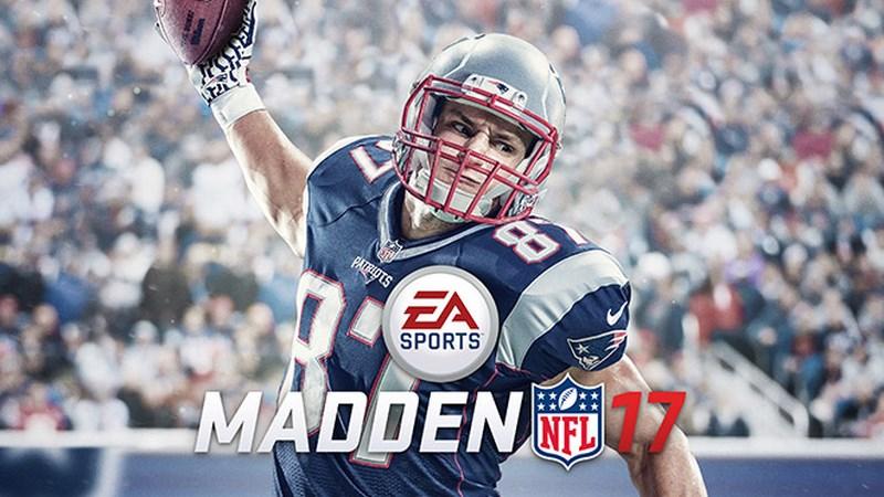 Svelata la copertina di Madden 17