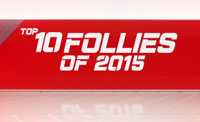 10 azioni folli della stagione NFL 2015