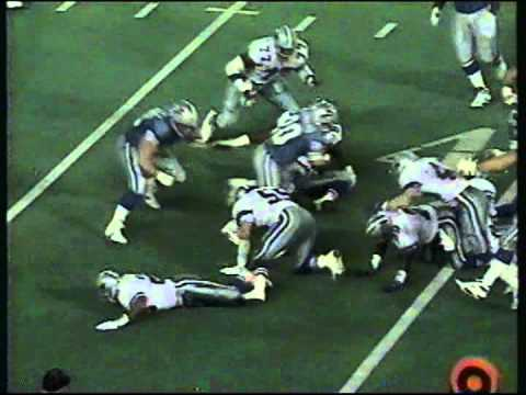 Divisional Playoffs 1991