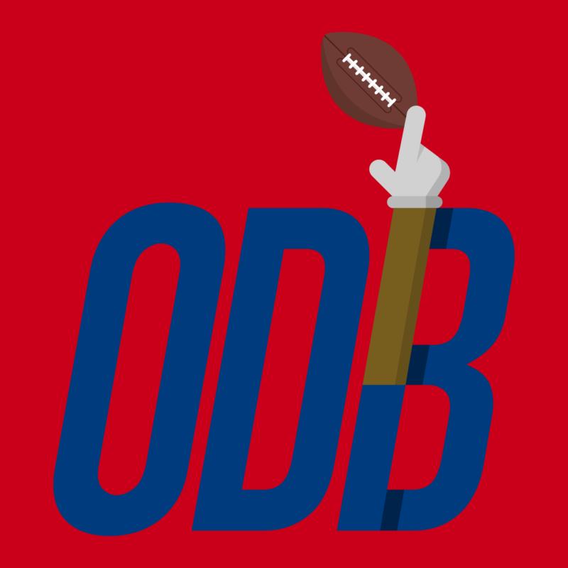 odell logo