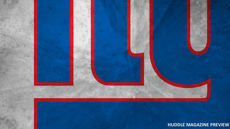 NFL Preview 2018: New York Giants