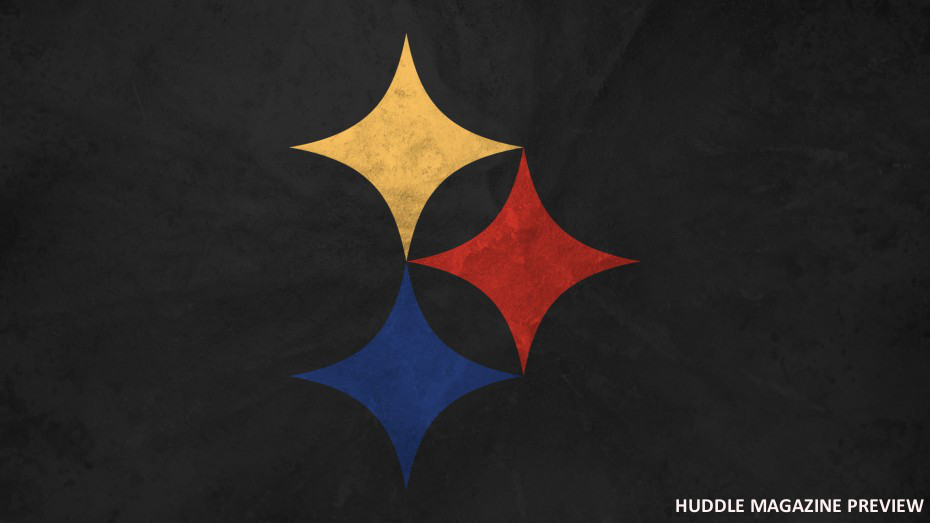 NFL Preview 2017: Pittsburgh Steelers