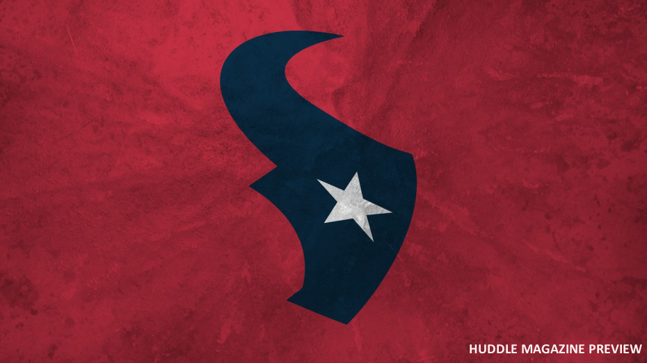 NFL Preview 2018: Houston Texans