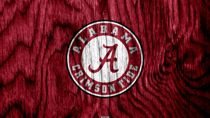 Alabama Media Guide 2016