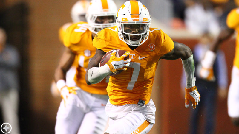Cameron Sutton Tennessee