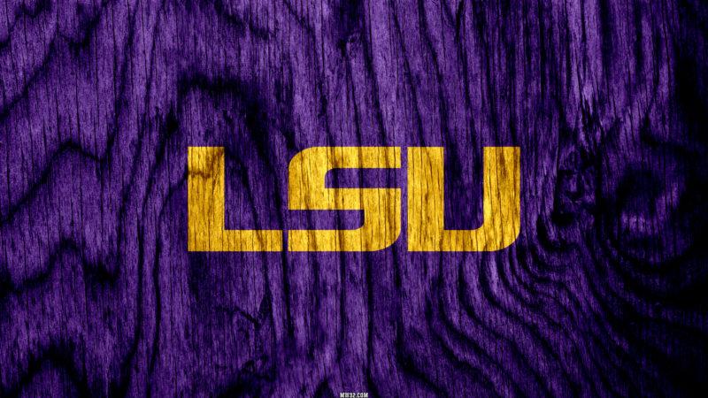 Louisiana State University lsu tigers