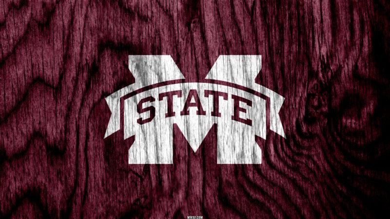 sec Mississippi State University Bulldogs