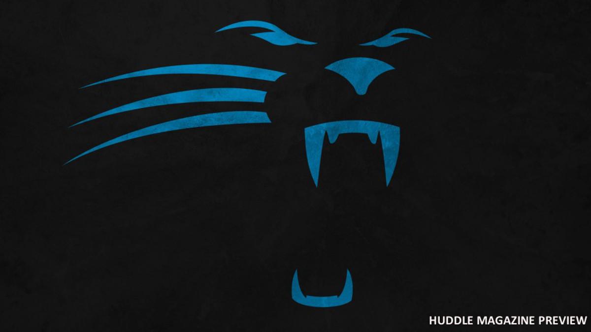 NFL Preview 2018: Carolina Panthers
