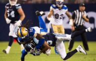 [CFL] Week 8: Le riserve d'oro di Winnipeg