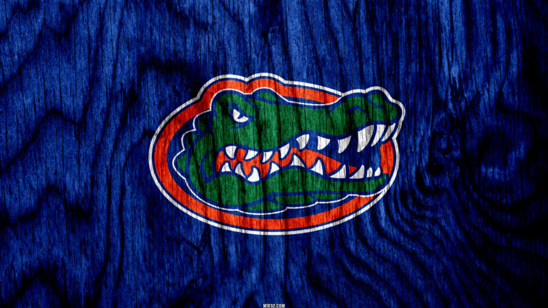 University of Florida gators SEC