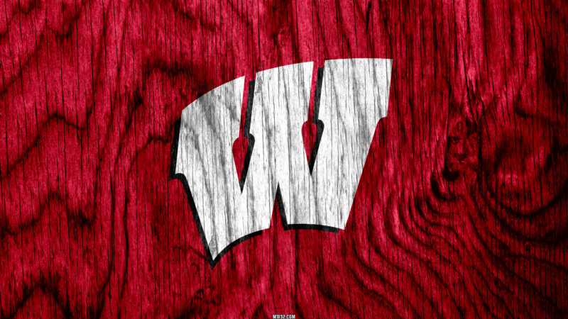 Wisconsin big ten