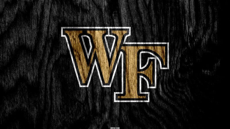 wake forest acc