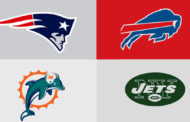 NFL Media Guide 2020: AFC East