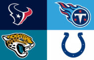 NFL Media Guide 2018: AFC South