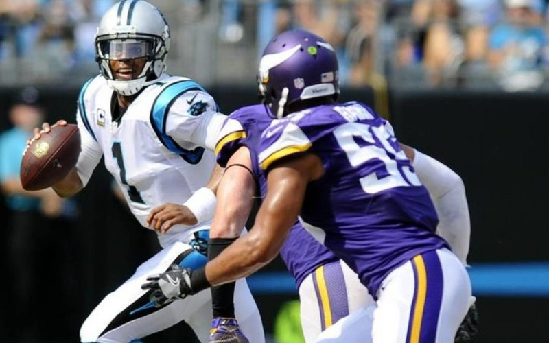 cam-newton-panthers-vikings