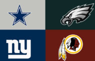 NFL Media Guide 2018: NFC East