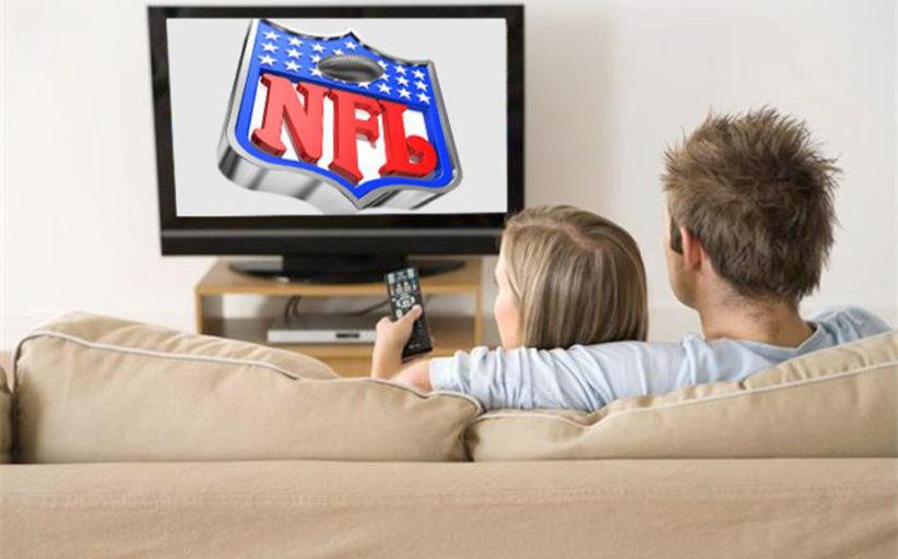 [NFL] Divisional: ancora in calo gli spettatori televisivi