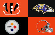 NFL Media Guide 2018: AFC North