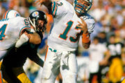 Pick a guy, let it fly: la storia di Dan Marino