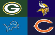 NFL Media Guide 2018: NFC North