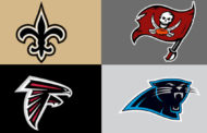 NFL Media Guide 2018: NFC South