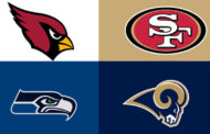 NFL Media Guide 2018: NFC West