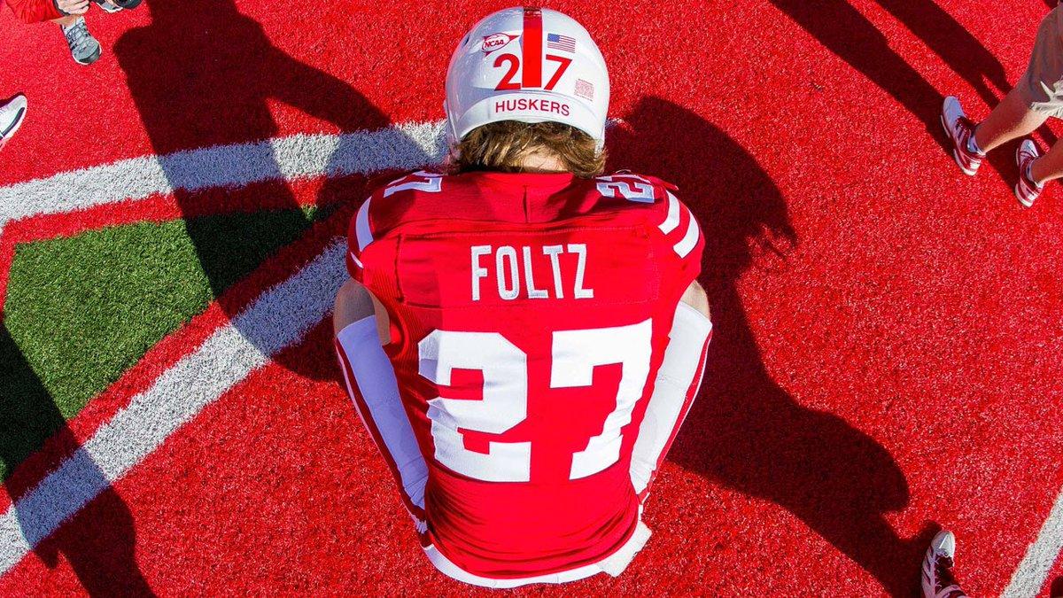 Nebraska ricorda Sam Foltz
