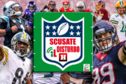 Scusate Il Disturbo S02E12 - Novanta minuti di NFL
