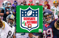 Scusate Il Disturbo S02E22 - Super Bowl Preview