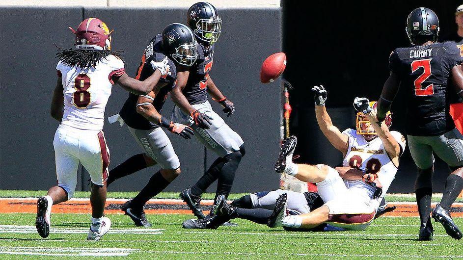 [NCAA] Il touchdown della vittoria che non doveva esserci