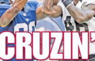 [NFL] Week 2: le prime pagine dei giornali