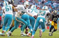 [NFL] Week 6: Messaggio ricevuto, coach! (Pittsburgh Steelers vs Miami Dolphins 15-30)