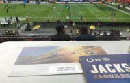 La messa laica della NFL a Londra