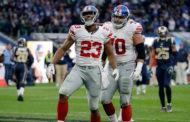 [NFL] Week 7: Twickenham Day (New York Giants vs Los Angeles Rams 17-10)