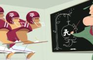 [NCAA] I disegni della sesta settimana
