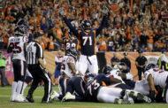 [NFL] Week 7: Osweiler annullato, trionfo Denver (Houston Texans vs Denver Broncos 9-27)
