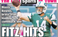 [NFL] Week 7: le prime pagine dei giornali