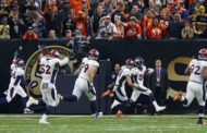 [NFL] Week 10: Dodici secondi… (Denver Broncos vs New Orleans Saints 25-23)