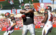 [NFL] Week 8: La battaglia dei pirati (Oakland Raiders vs Tampa Bay Buccaneers 30-24)