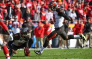 [NFL] Week 11: Aguayo non sbaglia (Tampa Bay Buccaneers vs Kansas City Chiefs 19-17)