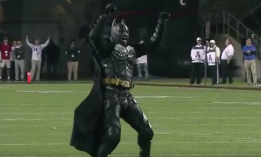 [POST-IT] Batman, kicker disponibile sul mercato